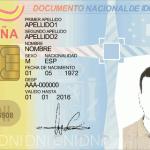 Dni y certificados electronicos