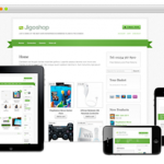 Jigoshop tiendas online con WordPress
