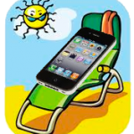 El iphone se va de vacaciones
