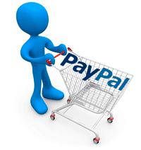 compras con paypal