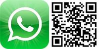 WhatsApp Messenger QR