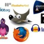 Sustituir aplicaciones comerciales por software libre