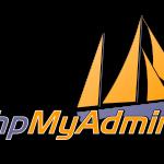 Phpmyadmin , gestión de base de datos Mysql