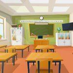 Tecnologia en las aulas: modelo actual